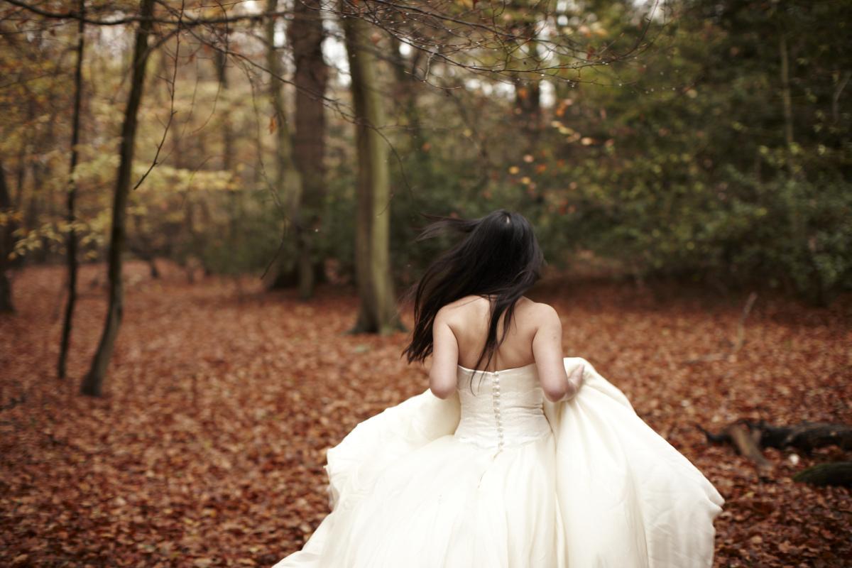 Najkrajšie svadobné fotografie 💑 - Obrázok č. 51