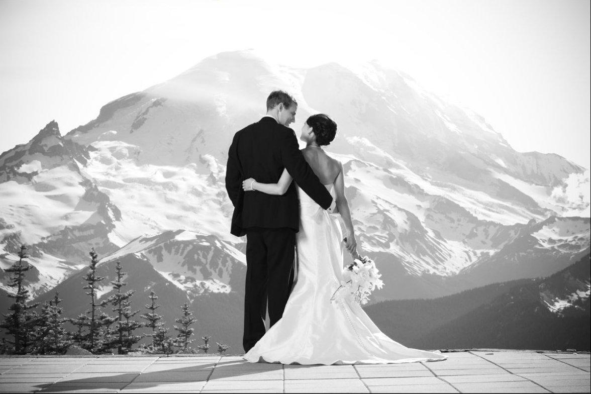 Najkrajšie svadobné fotografie 💑 - Obrázok č. 7