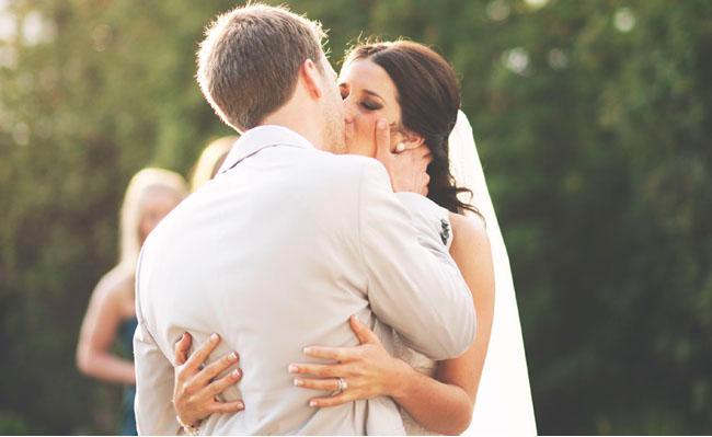 Najkrajšie svadobné fotografie 💑 - Obrázok č. 61