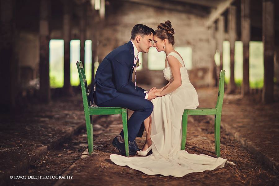 Najkrajšie svadobné fotografie 💑 - Obrázok č. 21