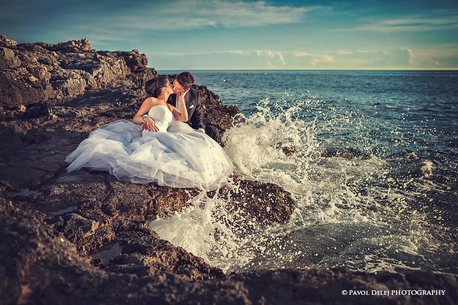 Najkrajšie svadobné fotografie 💑 - Obrázok č. 18