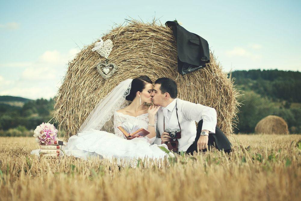 Najkrajšie svadobné fotografie 💑 - Obrázok č. 13