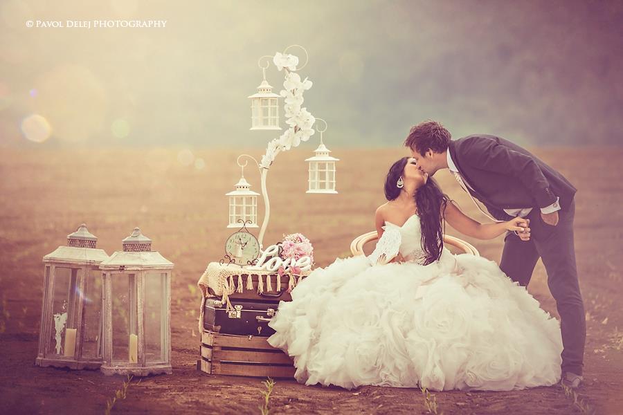 Najkrajšie svadobné fotografie 💑 - Obrázok č. 10