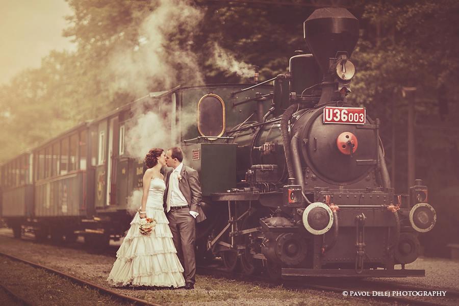 Najkrajšie svadobné fotografie 💑 - Obrázok č. 6