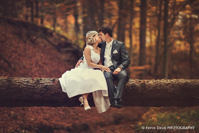 Najkrajšie svadobné fotografie 💑 - Obrázok č. 67