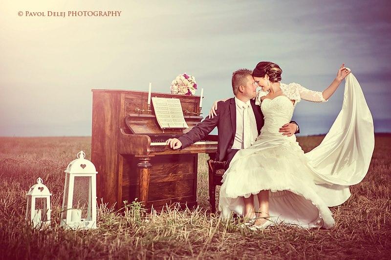 Najkrajšie svadobné fotografie 💑 - Obrázok č. 69