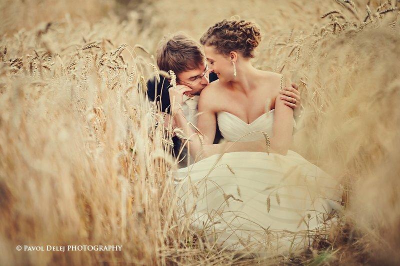 Najkrajšie svadobné fotografie 💑 - Obrázok č. 70