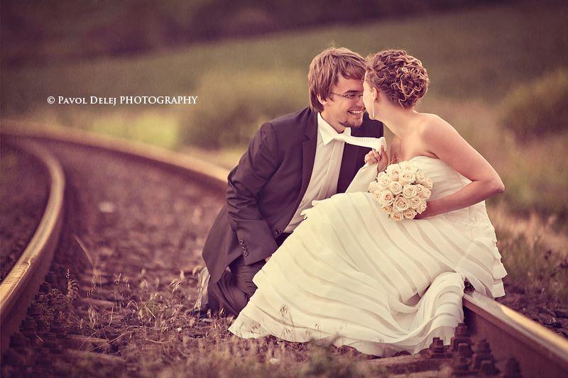 Najkrajšie svadobné fotografie 💑 - Obrázok č. 71