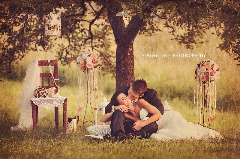 Najkrajšie svadobné fotografie 💑 - Obrázok č. 72