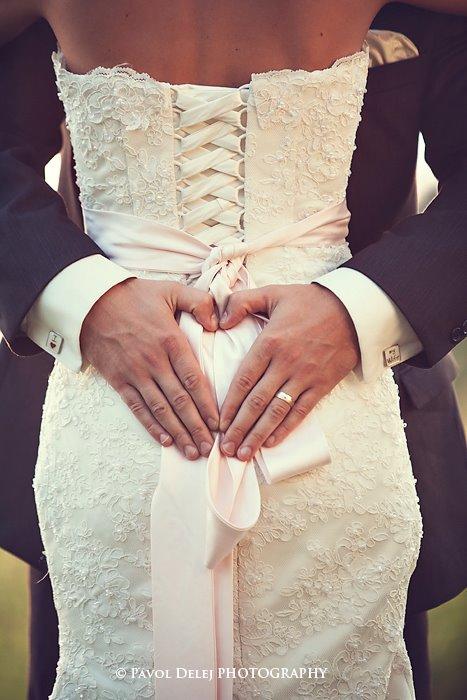 Najkrajšie svadobné fotografie 💑 - Obrázok č. 64