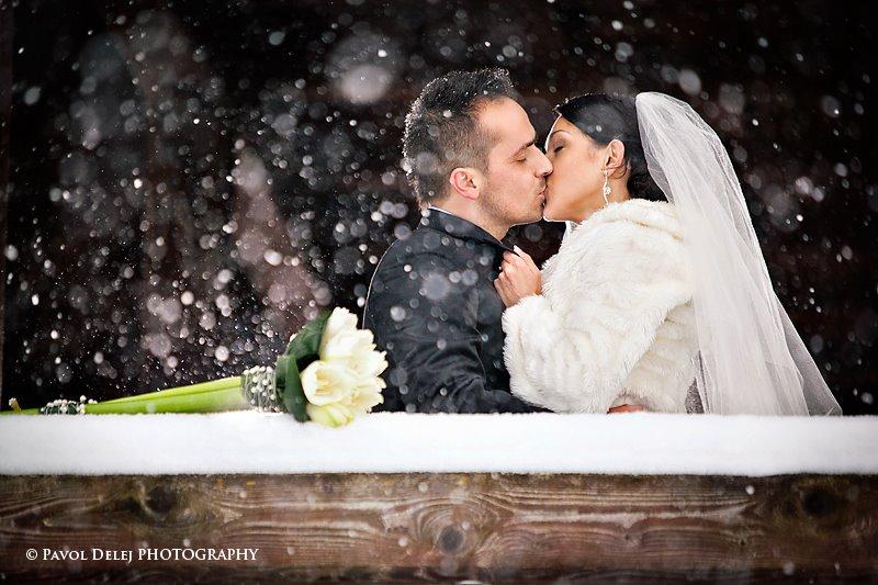 Najkrajšie svadobné fotografie 💑 - Obrázok č. 42