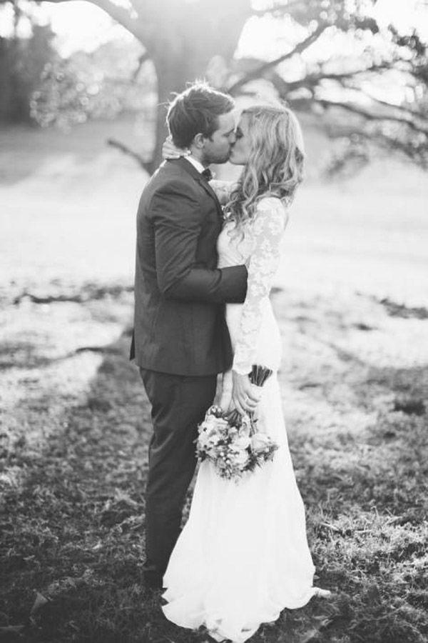 Najkrajšie svadobné fotografie 💑 - Obrázok č. 45