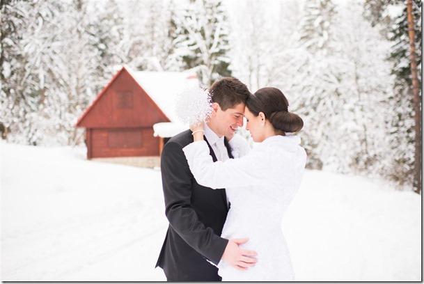 Najkrajšie svadobné fotografie 💑 - Obrázok č. 85