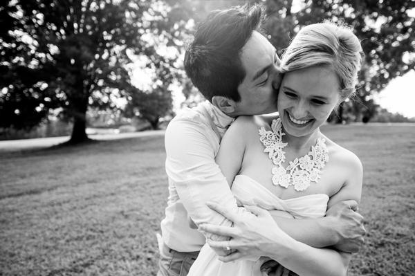 Najkrajšie svadobné fotografie 💑 - Obrázok č. 94