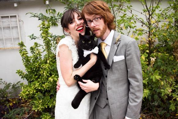 Zvieratká na svadbe 🐾 - Obrázok č. 11