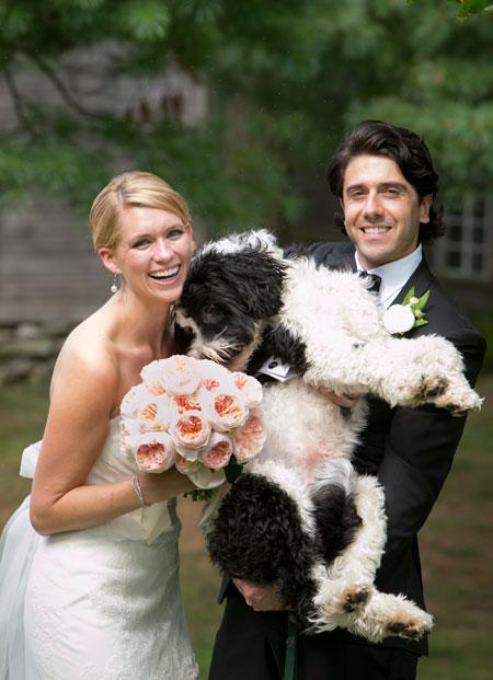 Zvieratká na svadbe 🐾 - Obrázok č. 18