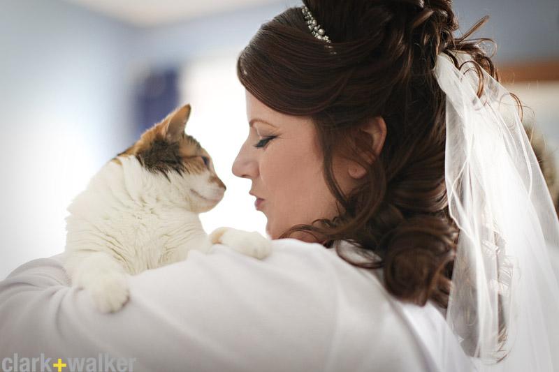 Zvieratká na svadbe 🐾 - Obrázok č. 21