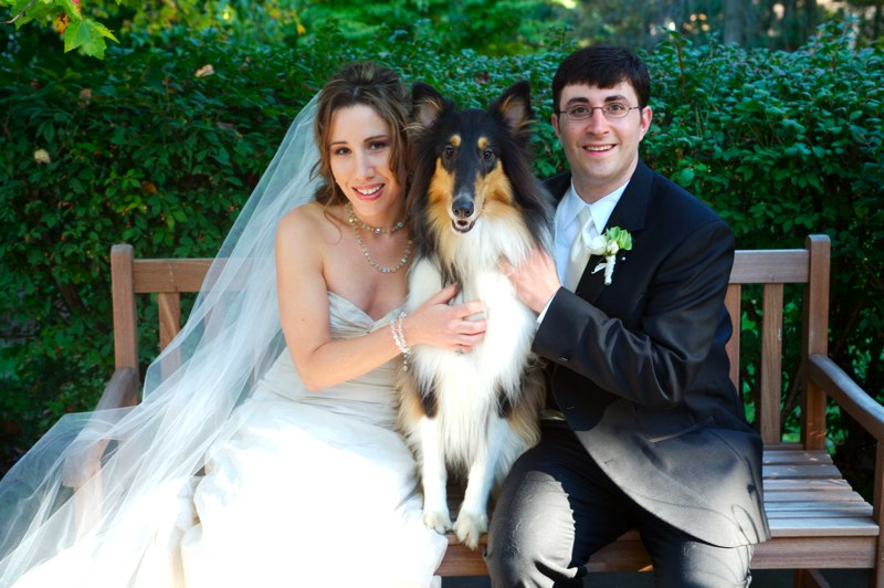 Zvieratká na svadbe 🐾 - Obrázok č. 33