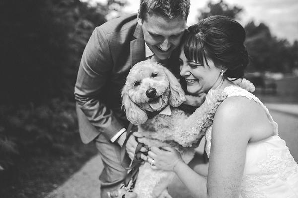 Zvieratká na svadbe 🐾 - Obrázok č. 49