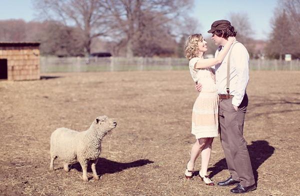 Zvieratká na svadbe 🐾 - Obrázok č. 67