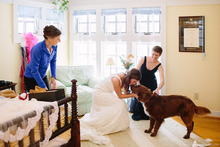 Zvieratká na svadbe 🐾 - Obrázok č. 73