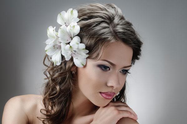 Kvety vo vlasoch 🌸 - Obrázok č. 3