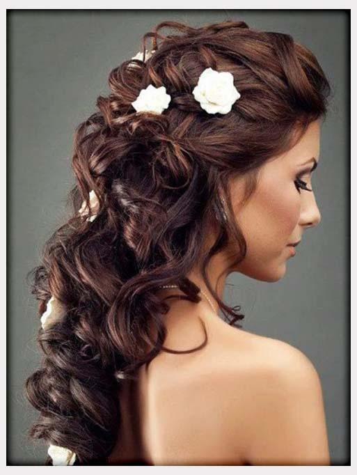 Kvety vo vlasoch 🌸 - Obrázok č. 1