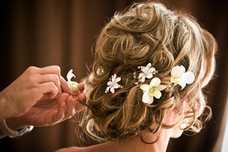 Kvety vo vlasoch 🌸 - Obrázok č. 25