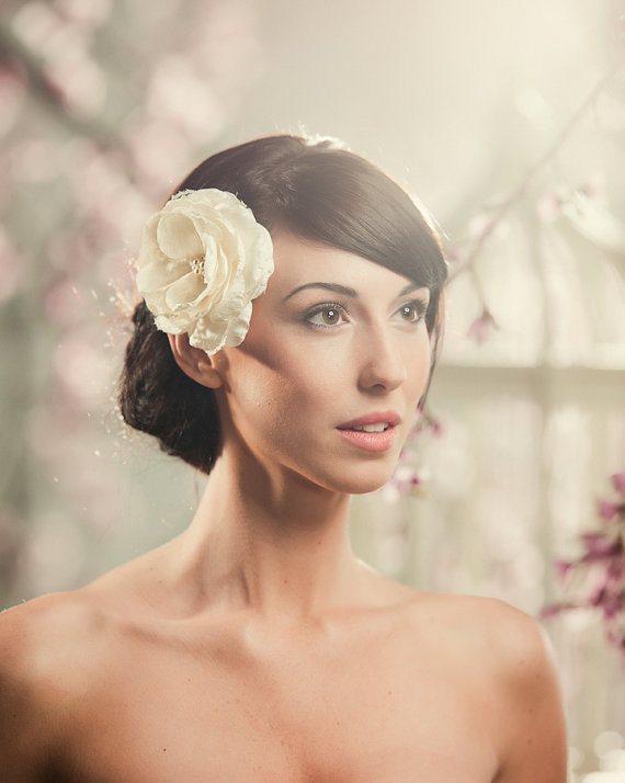 Kvety vo vlasoch 🌸 - Obrázok č. 35