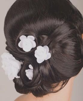 Kvety vo vlasoch 🌸 - Obrázok č. 37