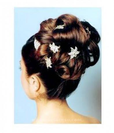Kvety vo vlasoch 🌸 - Obrázok č. 40