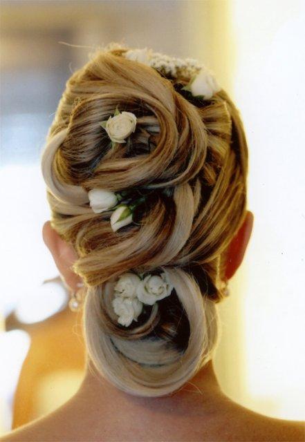 Kvety vo vlasoch 🌸 - Obrázok č. 43