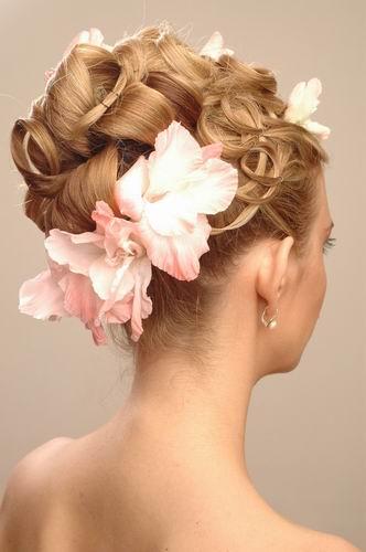 Kvety vo vlasoch 🌸 - Obrázok č. 46