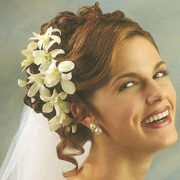 Kvety vo vlasoch 🌸 - Obrázok č. 47