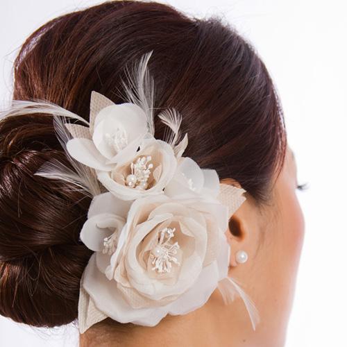 Kvety vo vlasoch 🌸 - Obrázok č. 54