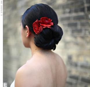 Kvety vo vlasoch 🌸 - Obrázok č. 60