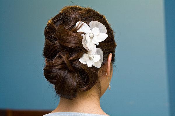 Kvety vo vlasoch 🌸 - Obrázok č. 68