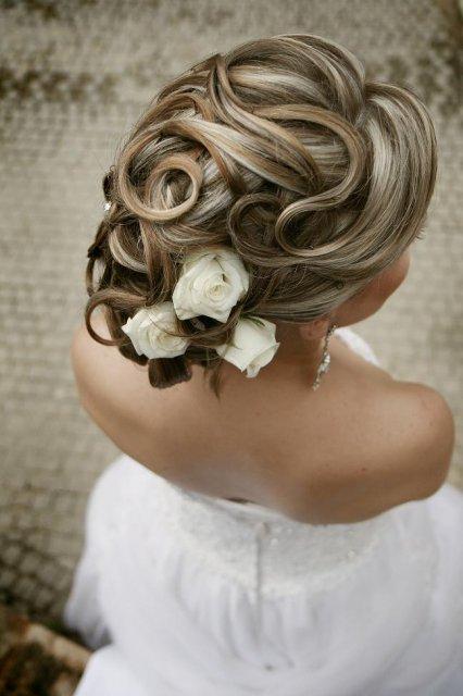Kvety vo vlasoch 🌸 - Obrázok č. 76