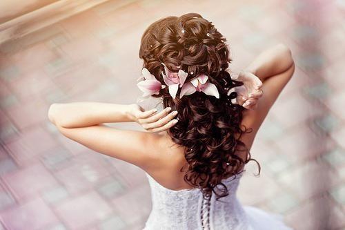 Kvety vo vlasoch 🌸 - Obrázok č. 83