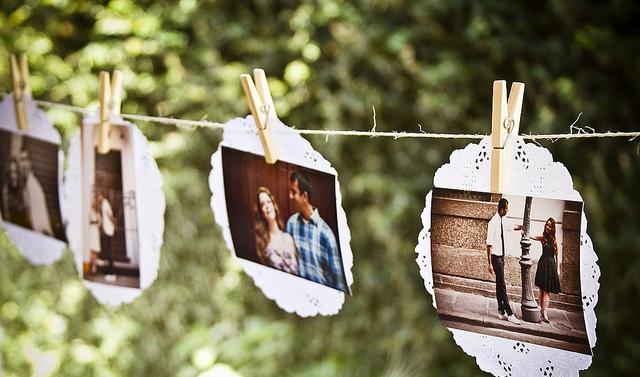 Naša romantic-rustic svadba ♥ - Nejako to vymyslíme:)