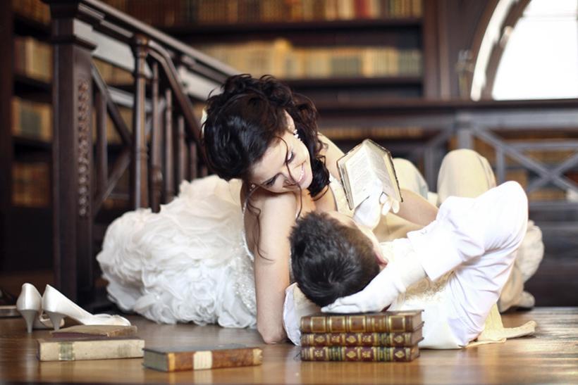 Najkrajšie svadobné fotografie 💑 - Obrázok č. 104