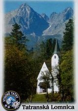 Kostolík...:)