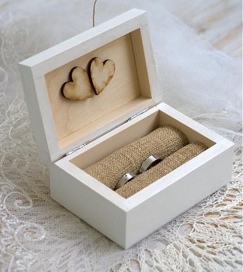 Naša romantic-rustic svadba ♥ - Žeby?:)