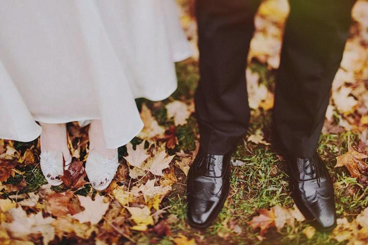 Jesenná svadba 🍁 - Obrázok č. 37