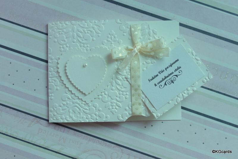 Naša romantic-rustic svadba ♥ - Hotové!! :-)