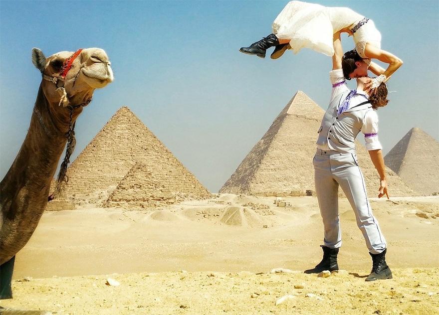 Zvieratká na svadbe 🐾 - Obrázok č. 94