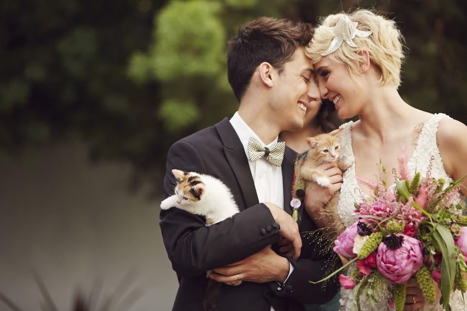 Zvieratká na svadbe 🐾 - Obrázok č. 100