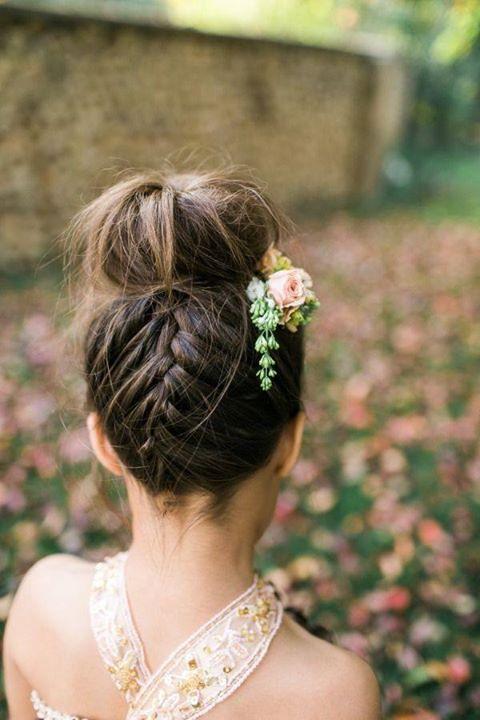 Kvety vo vlasoch 🌸 - Obrázok č. 97