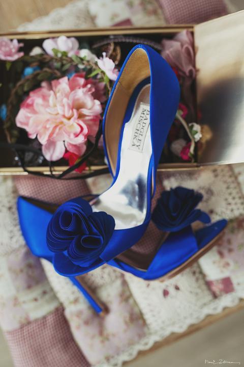 ♥ 👠 Svadobné topánky nevestičiek z MS 👠 ♥ - @danielabride :-)