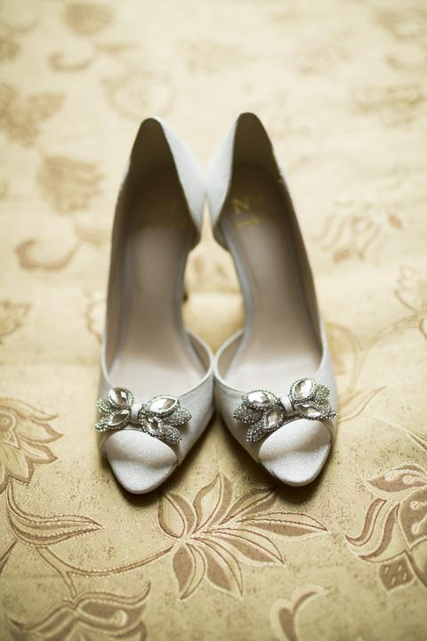 ♥ 👠 Svadobné topánky nevestičiek z MS 👠 ♥ - @llabello :-)